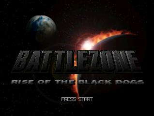 Battlezone - Rise of the Black Dogs
